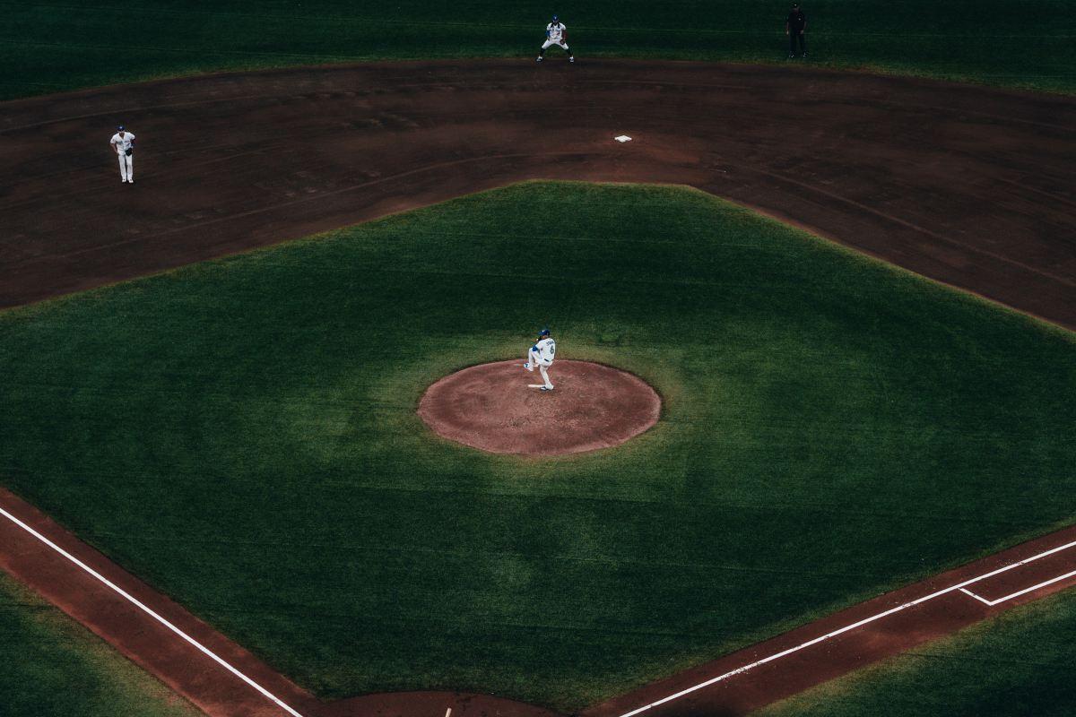 World Series Game1!